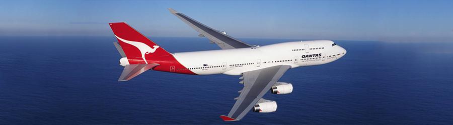 handbagage afmetingen qantas